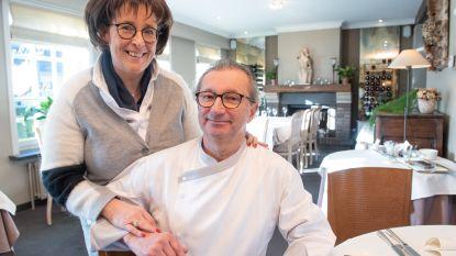 """Luc en Regine sluiten na 38 jaar hun restaurant 't Kapelleke in Nederzwalm: """"We willen af van de drukte"""""""