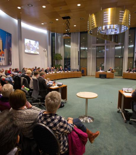 Stemmen in Kampen: afrekening van verleden of keuze voor toekomst?