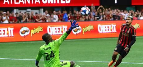 Atlanta United wint topper in MLS dankzij late goals van Martinez en Martinez