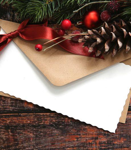 Kerstengelen vliegen vanaf vandaag door de gemeente Sluis