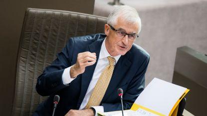Bourgeois vraagt Reynders Spaanse ambassadeur op matje te roepen