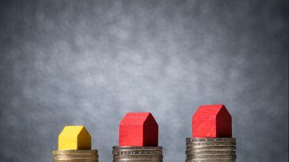 Investeren in vastgoed kan al met enkele honderden euro's