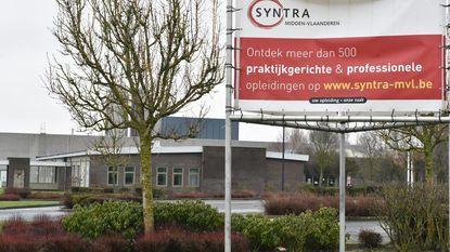 Syntra sluit opleidingscentrum