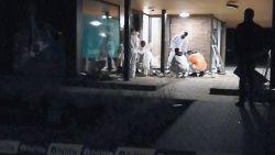 Politie arresteert drie verdachten voor reeks plofkraken op bankautomaten