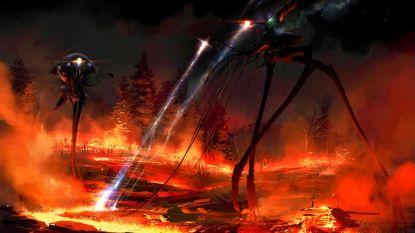 """""""Dit is het einde"""": 80 jaar geleden veroorzaakte hoorspel over aliens massahysterie, zou E.T. vandaag ook paniek zaaien?"""