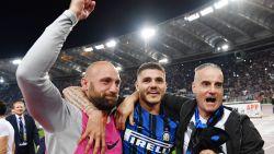 FT buitenland 20/5: Inter wint met 2-3 in Lazio en plaatst zich voor Champions League - De Graafschap en Emmen naar Eredivisie