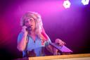 Jolien Leussink stond drie keer op het podium tijdens het jaarlijkse Kadolstergala van De Kadolstermennekes.