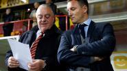 """VIDEO: Een gelukkige KV Mechelen-voorzitter bij onze videoman: """"Dit is een nieuwe start"""""""