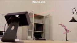 Is dit lasersysteem het ultieme wondermiddel tegen muggen?