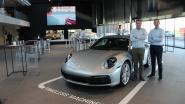 Neem een kijkje in het gloednieuwe Porsche Centre West-Vlaanderen