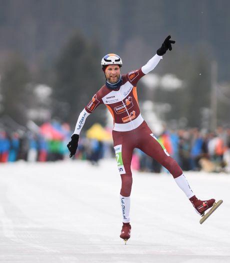 Marathonschaatsers wachten op eerste race: 'teleurstelling op teleurstelling'