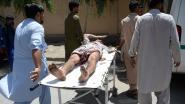 Minstens 15 doden bij aanval op regeringsgebouw in Afghanistan