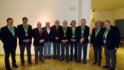 De Orde van de Paardevisser stelt zijn ambassadeurs voor en steunt het goede doel