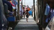 Papoea-Nieuw-Guinea opgeschrikt  door zware aardbeving