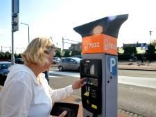 Overstap van papieren bon naar kentekenparkeren verliep 'vlekkeloos' in Dordt