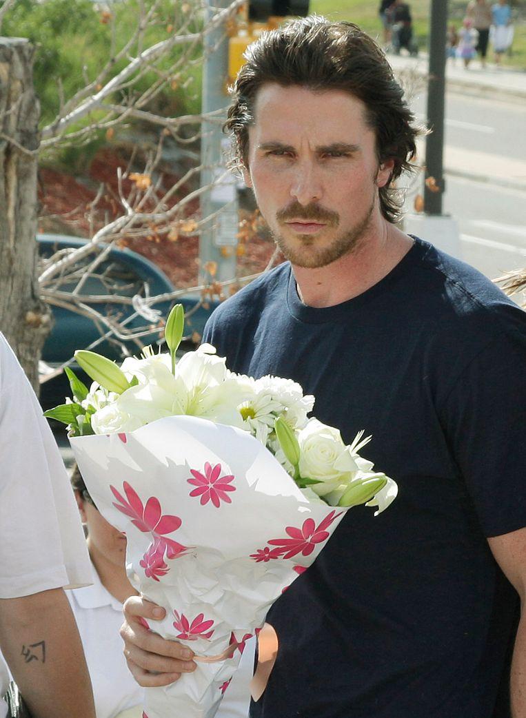 Christian Bale Beeld ap