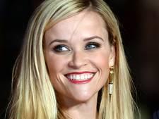 Reese Witherspoon bedankt man voor zes jaar goed huwelijk