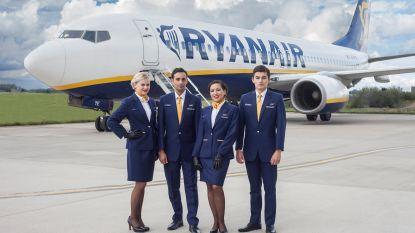 """""""U presteert ondermaats"""": personeel  Ryanair gestraft als ze niet genoeg parfum of krasloten verkopen aan boord"""