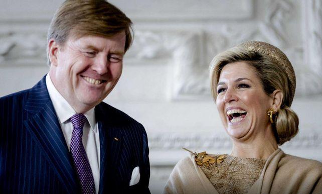 Koning Willem Alexander Nodigt 150 Jarigen Uit Op Eigen Verjaardag