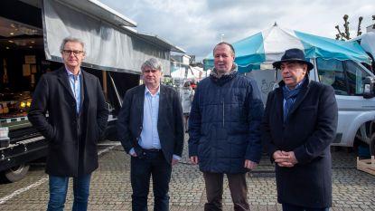 Open VLD Wetteren moet nieuw bestuur kiezen na klacht Walter Govaert