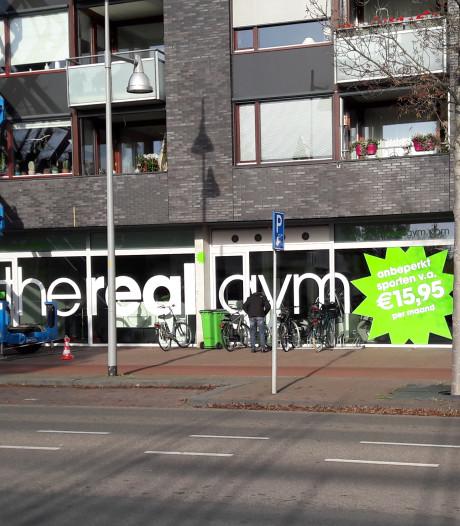 The Real Gym sluit in Apeldoorn