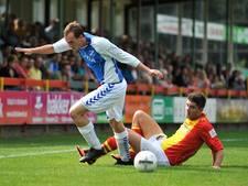 CSV Apeldoorn en AGOVV in 'oorlog'