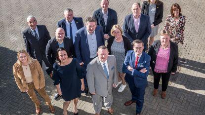 Vlaams Belang streeft naar twee federale en drie Vlaamse parlementsleden