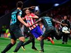 Chelsea pakt zege in Madrid in extra tijd in heerlijk duel