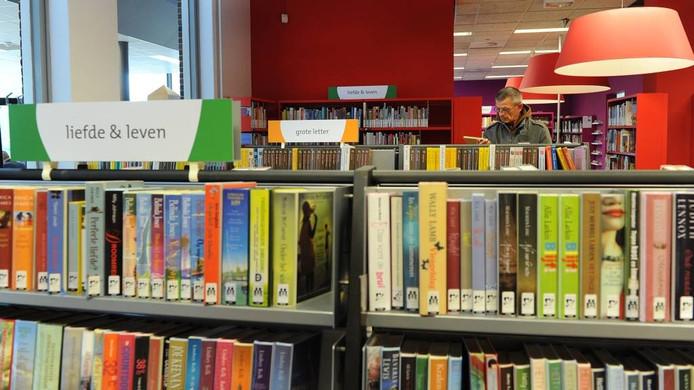 Bibliotheek.