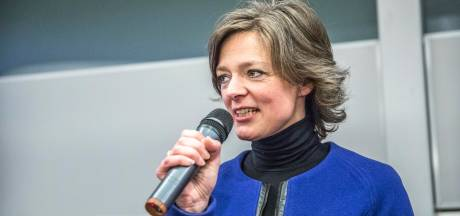 Gerdien Rots nieuwe voorzitter Raad van Toezicht Greijdanus