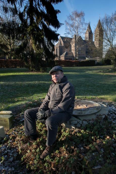 IVN Cranendonck in de rats over educatieve tuin
