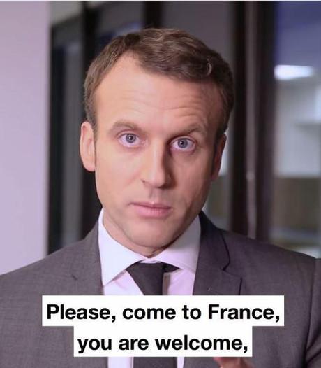 Wetenschappers VS mogen klimaatonderzoek voorzetten in Frankrijk