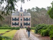 Adellijk landgoed Leuvenum in Ermelo bouwt en krijgt huurders, maar de geest van de freules blijft er aanwezig
