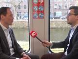 Haags Minuutje met Boudewijn Revis 'Ik heb één keer geblowd'