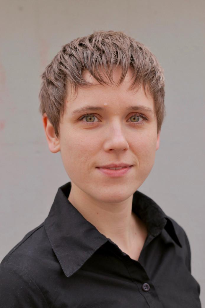 Manon van den Brekel.