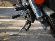 Motorrijder moet rijbewijs inleveren na tal van overtredingen op A59 Drunen