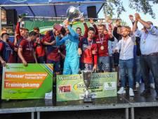 Westlanders verslaan DHC en winnen Sir Winston Cup