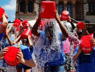 Bedenker (37) Ice Bucket Challenge overleden