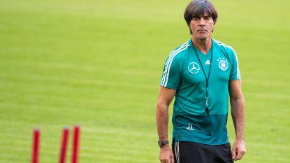Operatie Eerherstel: Duitsland wil WK-debacle uitwissen tegen wereldkampioen