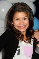 Zendaya in 2010.