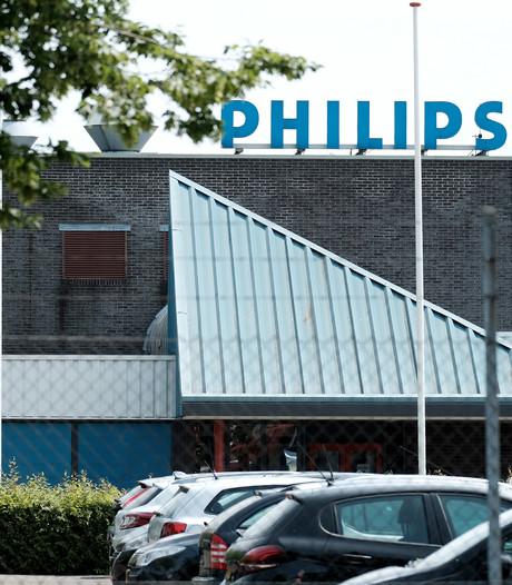 Burgemeester Winterswijk doet oproep: 'Help ontslagen Philips-personeel aan baan'