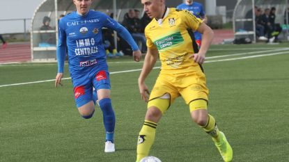 "Maxime Cottignie (KSCTMenen): ""Het zal pittige match worden"""