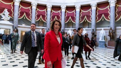 Amerikaans Congres maakt zich klaar voor stemming over compromis grensbeveiliging