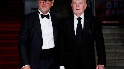 Na relatie van 40 jaar: 'Murder on the Orient Express'-acteur (79) gaat trouwen