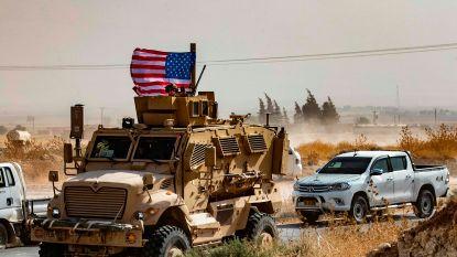 Washington wil blijven samenwerken met Koerden in strijd tegen IS