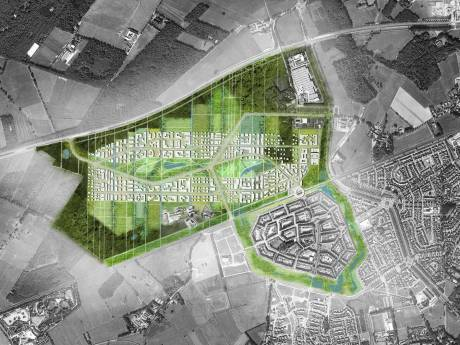 De slimme wijk in Helmond loopt vertraging op, maar: 'pionieren kost nu eenmaal meer tijd'