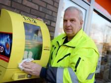 Waarschuwing Twente Hart Safe: Pas op voor uitvallen AED's