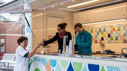 Medewerkers Ziekenhuis Oost-Limburg doen mee aan Tournée Minérale