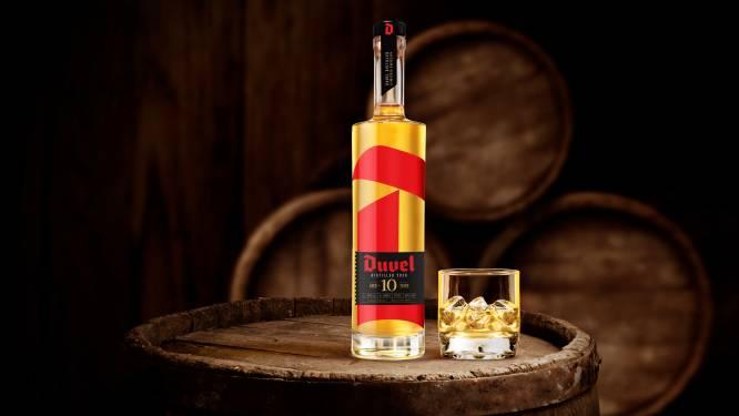 Duvel Moortgat pakt uit met 'Duvel Distilled 2020'