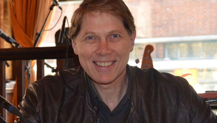 Wim Daniëls. Beeld Patrick Van Den Hanenberg